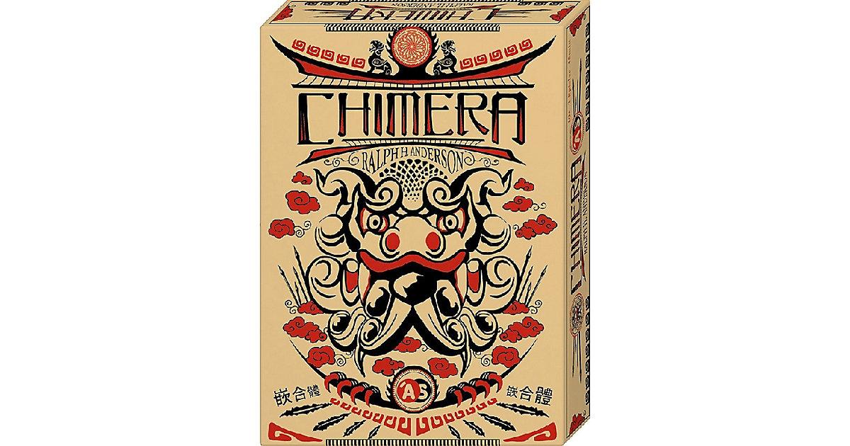 Chimera (Kartenspiel)