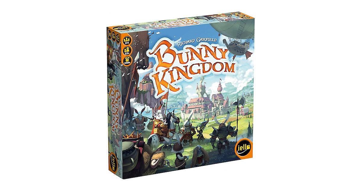 Huch · Bunny Kingdom (Spiel)