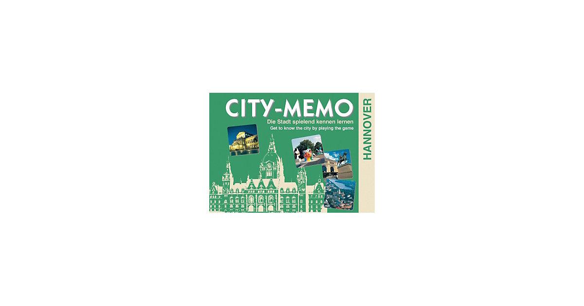 City-Memo, Hannover (Spiel)