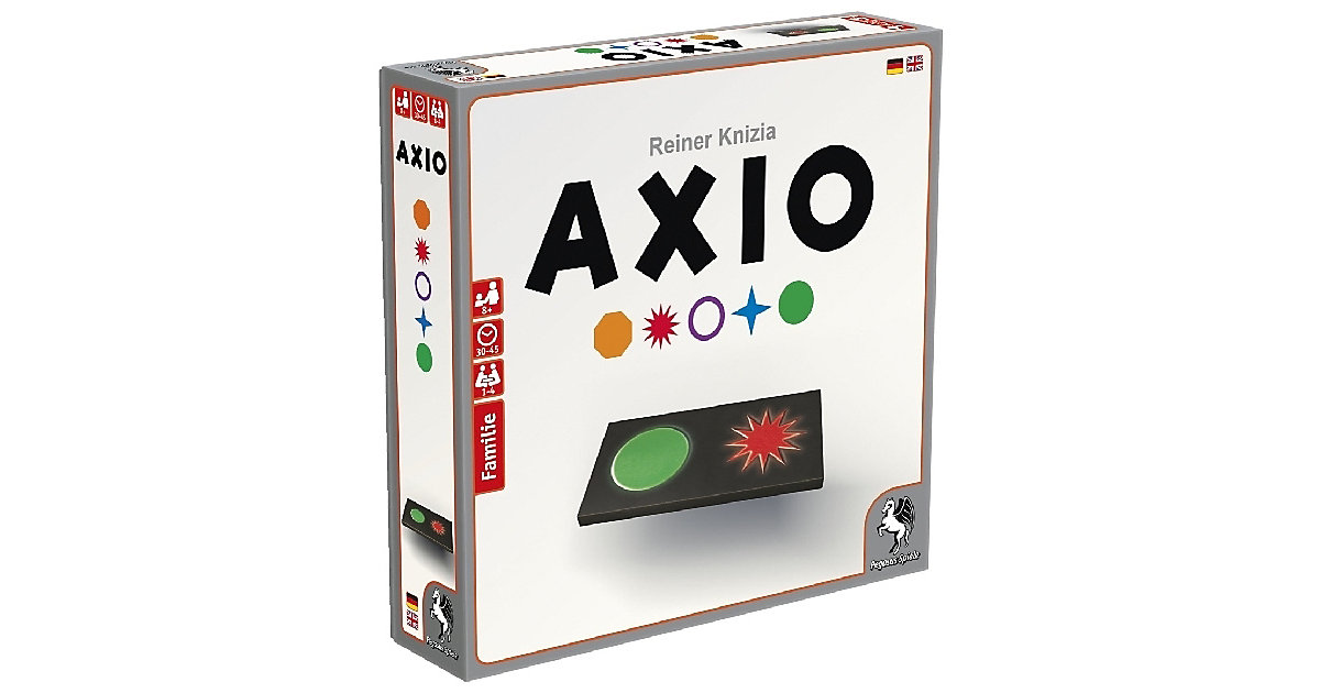 Axio (Spiel)