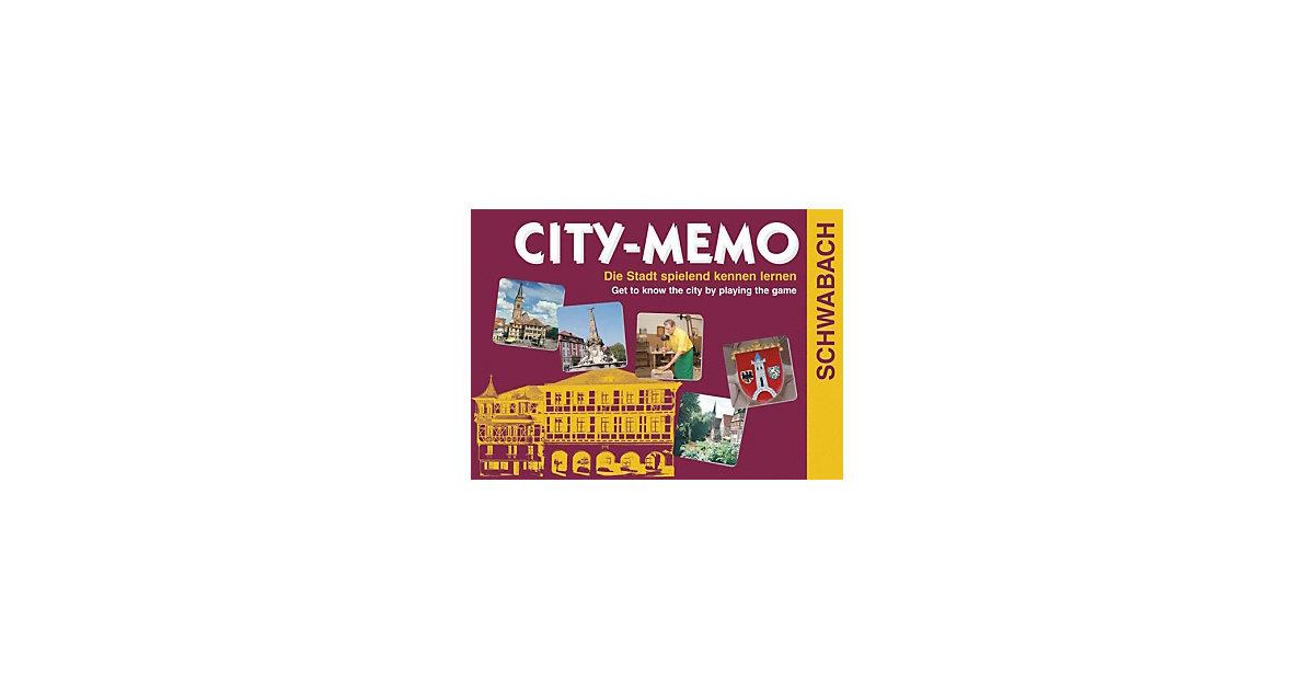 City-Memo, Schwabach (Spiel)