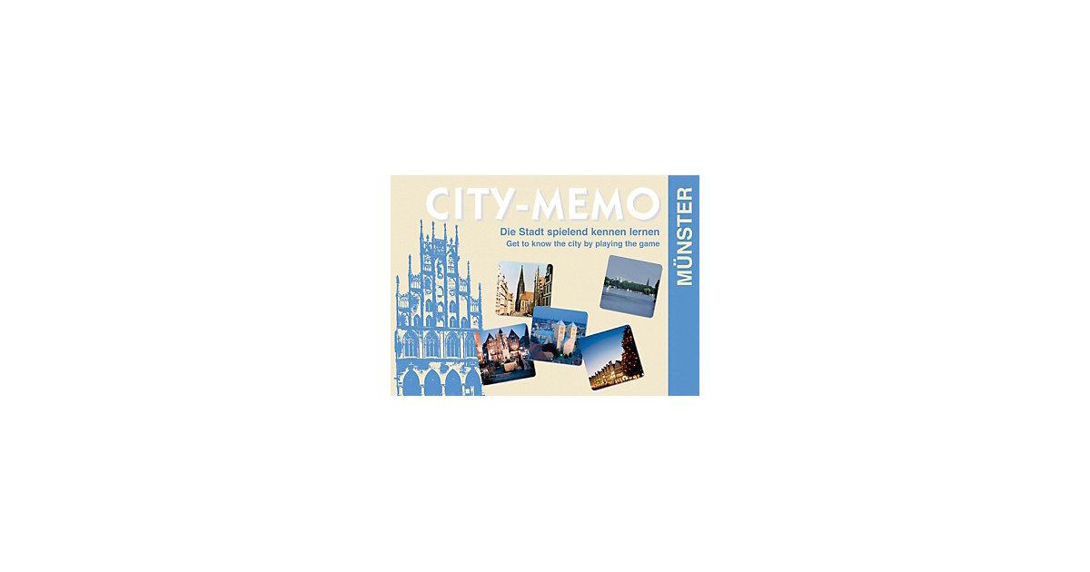 City-Memo, Münster (Spiel)