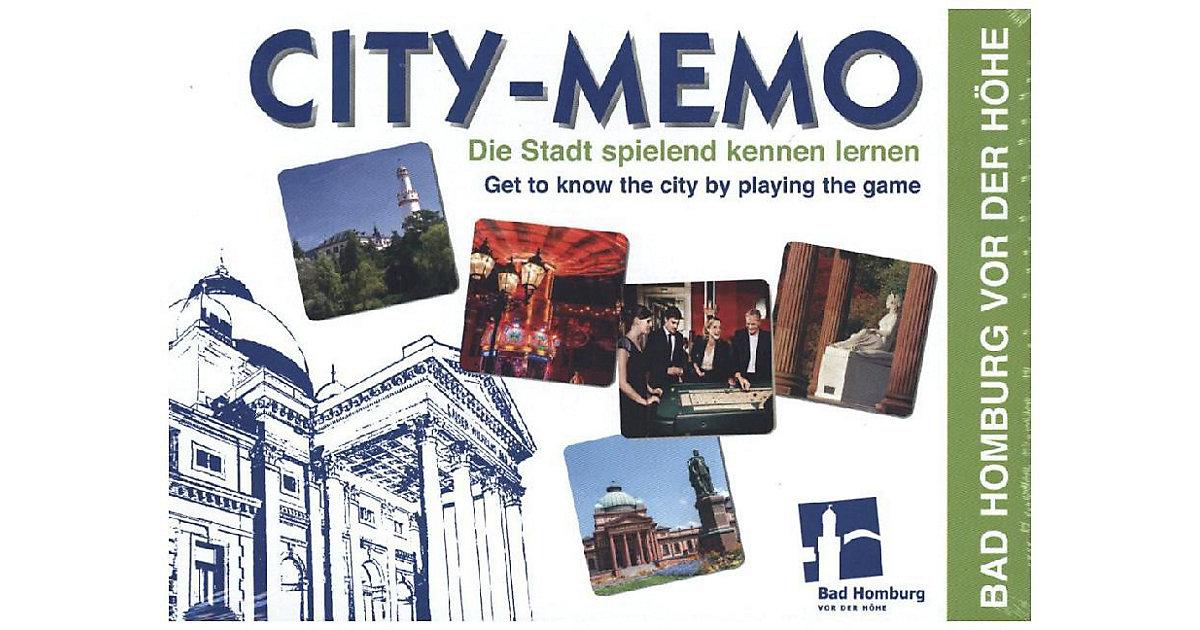 City-Memo, Bad Homburg vor der Höhe (Spiel)