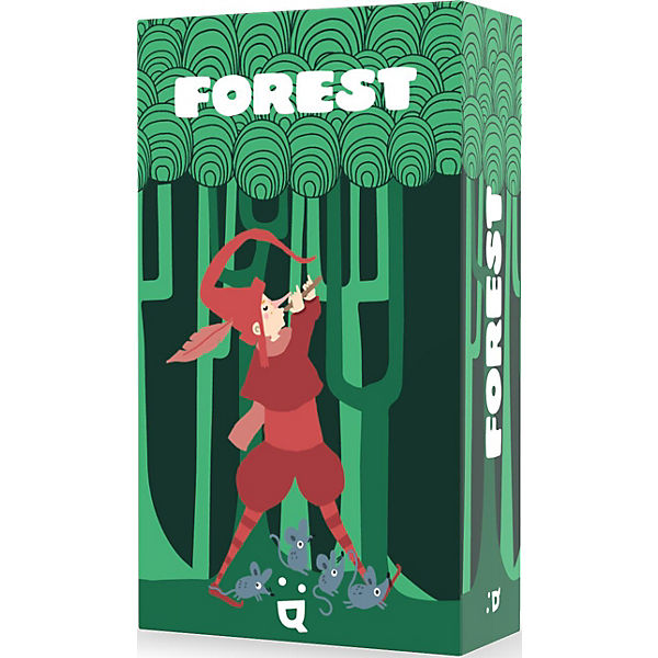 Forest (Kinderspiel)