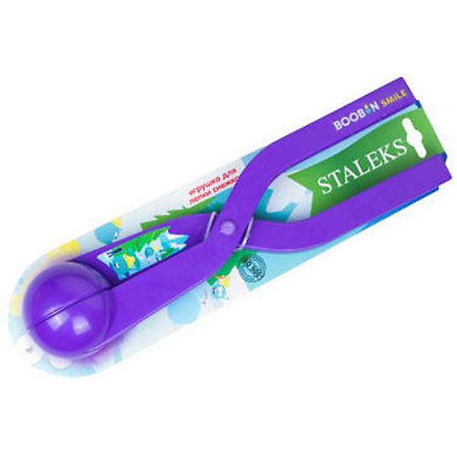 """Снежколеп Staleks """"Smile"""", фиолетовый от Staleks"""