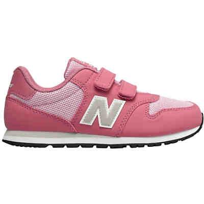 03b556e0a6 Sneakers Low für Mädchen Sneakers Low für Mädchen 2. new balanceSneakers ...