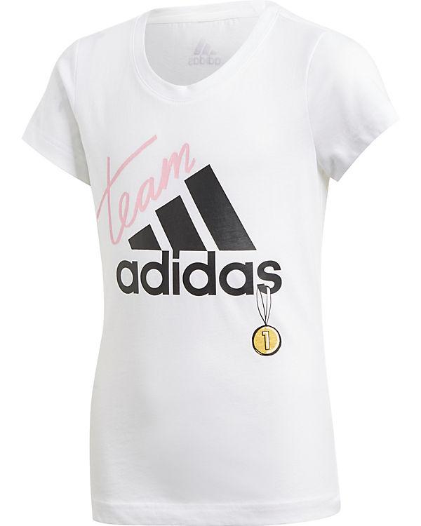 80355100dec366 T-Shirt ID GRAPHIC für Mädchen