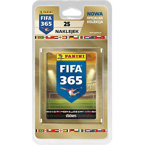 "Блистер Panini ""FIFA 365-2019™"", 5 пакетиков наклеек от Panini"
