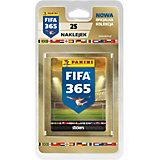 """Блистер Panini """"FIFA 365-2019™"""", 5 пакетиков наклеек"""