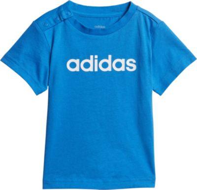 Baby T Shirt I LIN für Jungen, adidas Performance