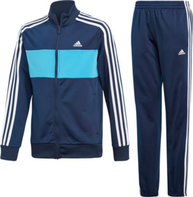 Trainingsanzug TS TIBERIO für Jungen, adidas Performance