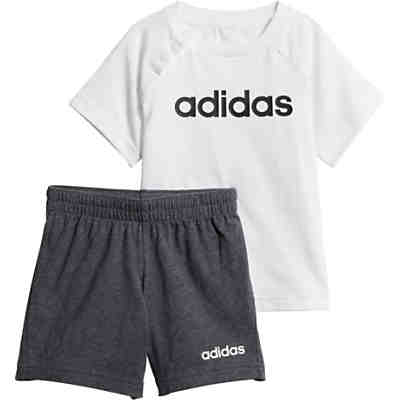 Baby Sommer Set: T-Shirt + Shorts