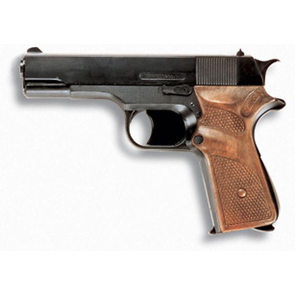 Polizei Pistole Jaguarmatic Schrödel Mytoys