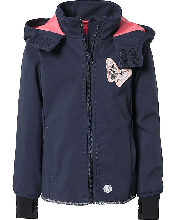 amazing selection factory outlet free delivery Softshelljacke für Mädchen, s.Oliver