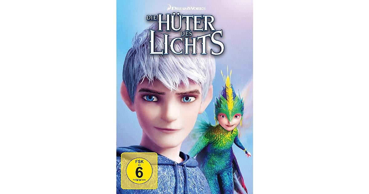 DVD Die Hüter des Lichts