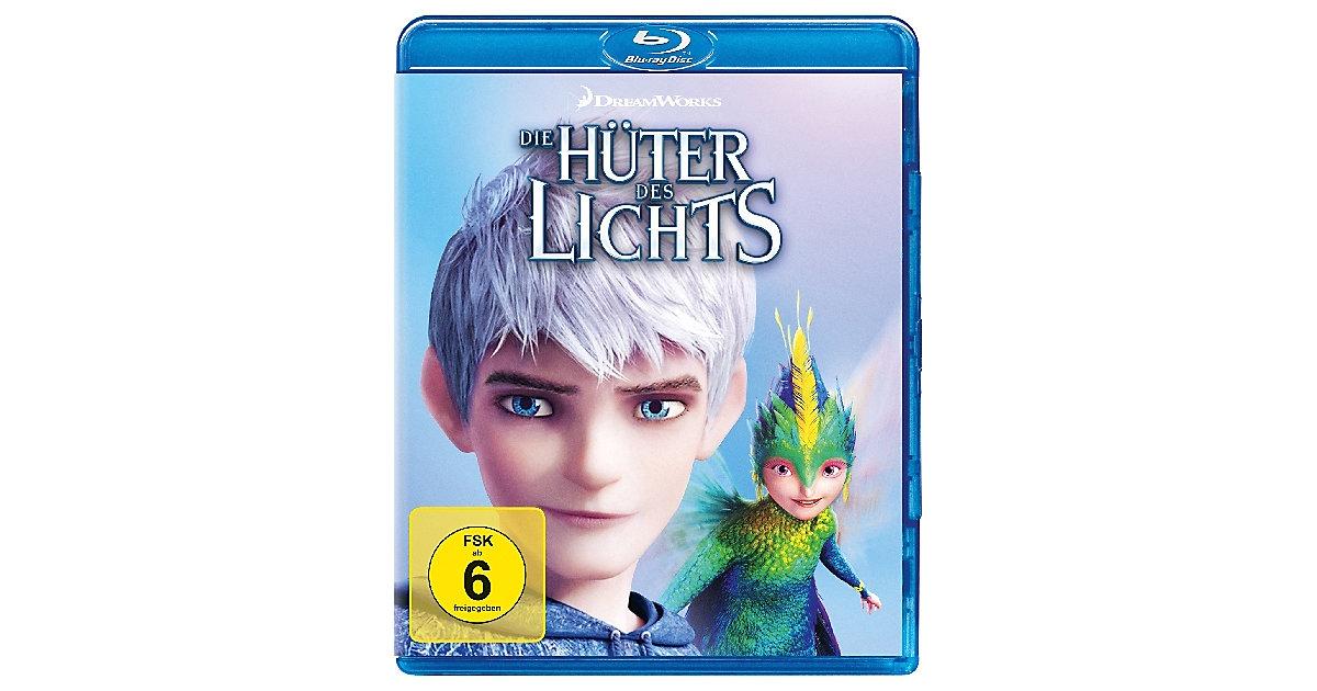 Blu-Ray Die Hüter des Lichts