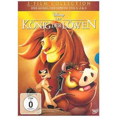 König Der Löwen Fanartikel Zum Disney Film Online Kaufen Mytoys