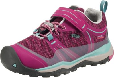 KEEN Kids Terradora Low WP Hiking Shoe