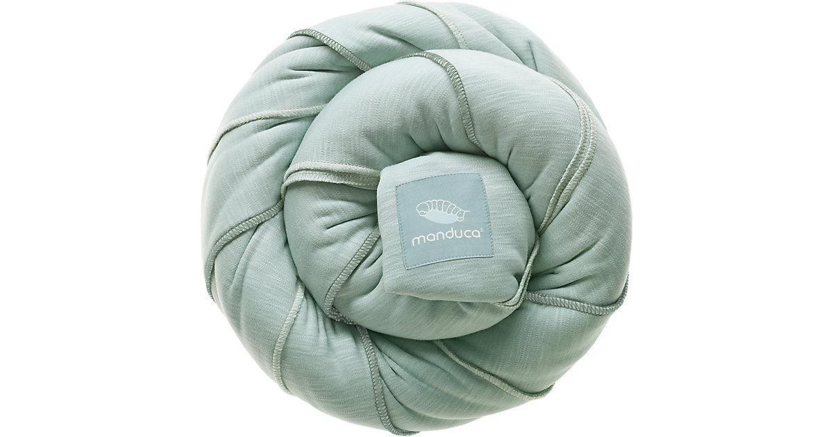 Manduca · Tragetuch sling, mint