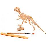 """Набор для раскопок Bradex """"Юный археолог"""" Тиранозавр"""