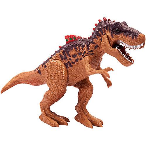 Подвижная фигура Chapmei Тираннозавр, свет/звук от Chap Mei