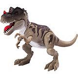 Подвижная фигура Chapmei Тираннозавр, свет/звук