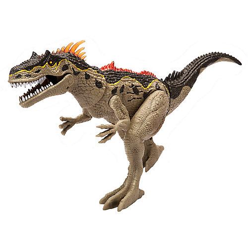 Подвижная фигура Chapmei Аллозавр, свет/звук от Chap Mei