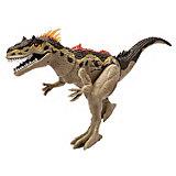Подвижная фигура Chapmei Аллозавр, свет/звук