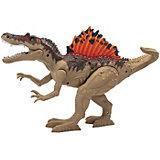 Подвижная фигура Chapmei Спинозавр, свет/звук