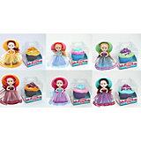 """Мини-кукла Emco """"Cupcake Surprise"""" Beauty, 15 см."""
