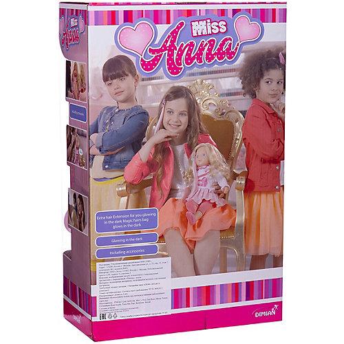 Кукла Dimian Bambina Bebe Miss Anna, 40 см от Dimian