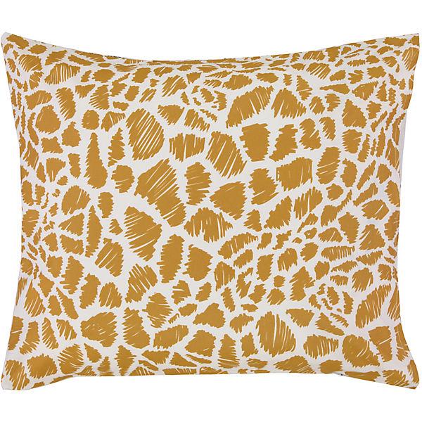 Wende Bettwäsche Giraffen Renforcé 135 X 200 Cm Covers Co Mytoys