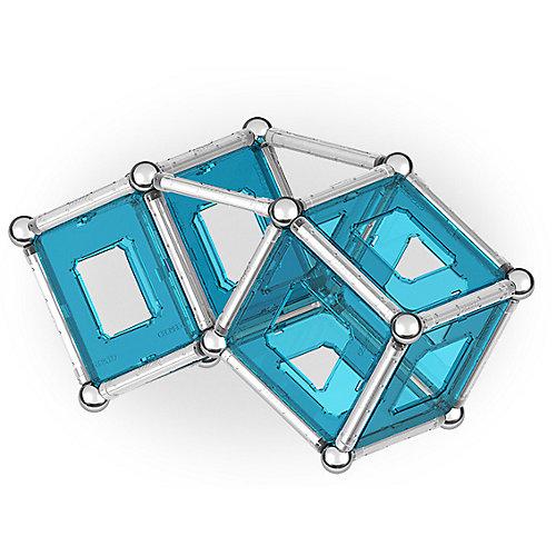 Конструктор магнитный Geomag Pro-L, 75  деталей от Geomag