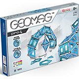 Конструктор магнитный Geomag Pro-L, 174 детали