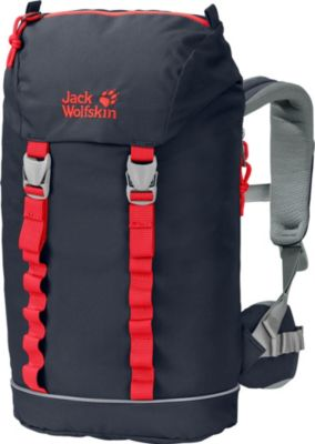 Jack Wolfskin Jungle Gym Mini Kinder Rucksack | Kostenlose Lieferung | Surfdome Deutschland
