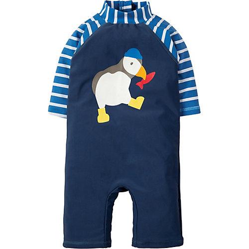 frugi Baby Schwimmanzug Gr. 68/74 Jungen Baby   05056173349977