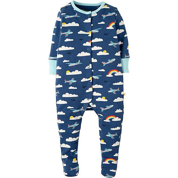 cd5d6ab42b Baby Schlafanzug für Jungen, Organic Cotton, frugi | myToys
