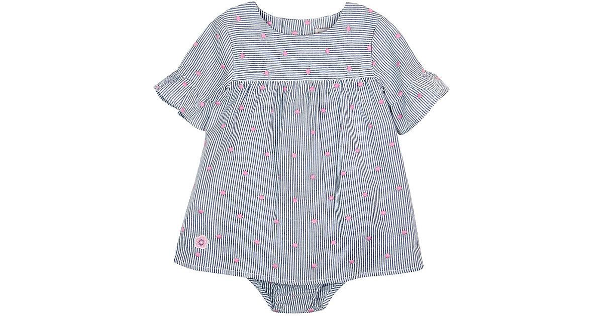 BÒBOLI · Baby Set Kleid + Slip Gr. 92 Mädchen Kleinkinder
