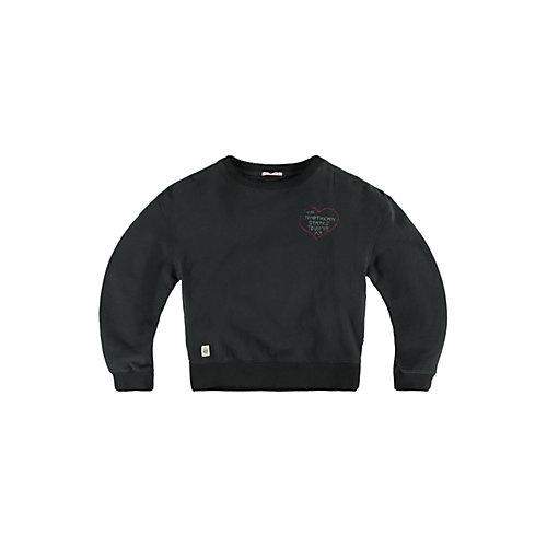 America Today Sweater Sade Gr. 110/116 Mädchen Kinder   08715639451995