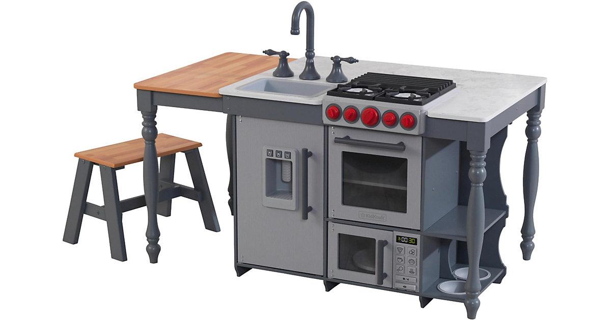 KidKraft · Spielküche Chefs Cook N Create aus Holz