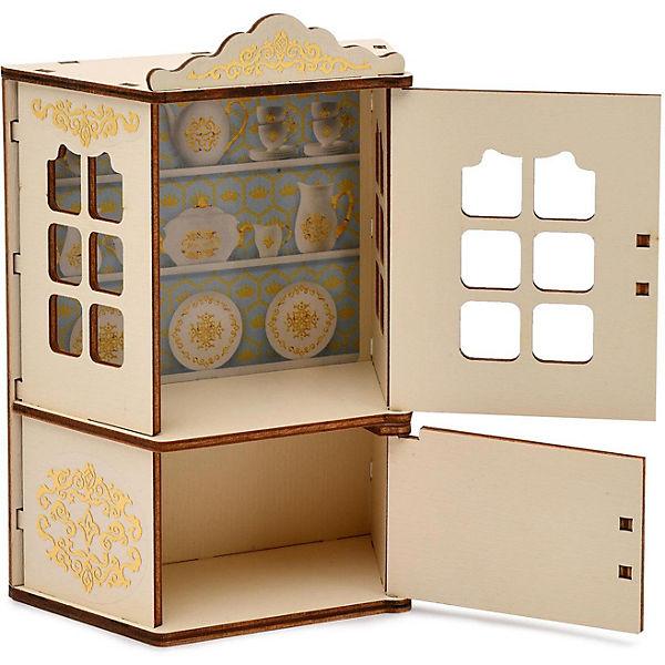 Набор мебели Одним прекрасным утром «Столовый буфет», коллекция «Барокко»