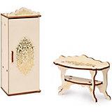 Набор мебели Одним прекрасным утром «Спальня», коллекция «Барокко»