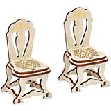 Набор мебели Одним прекрасным утром «Два стула», коллекция «Барокко»