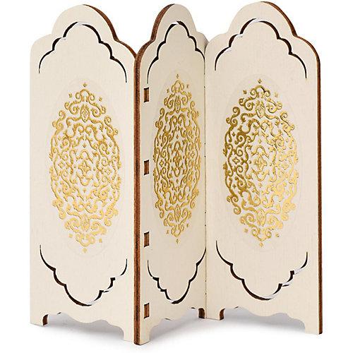 Набор мебели Одним прекрасным утром «Ванная комната», коллекция «Барокко», 2 предмета от ЯиГрушка