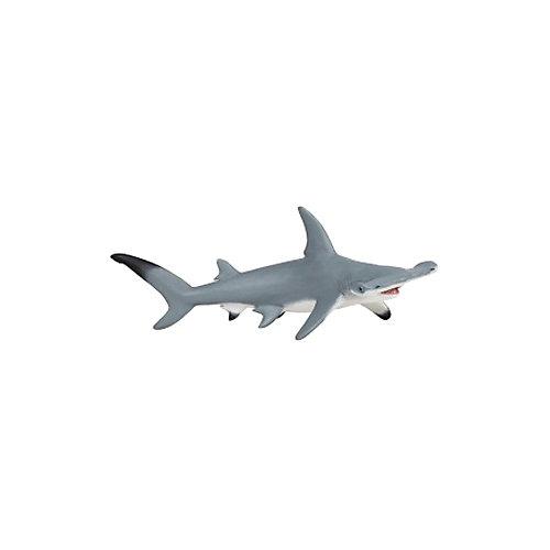 Фигурка PaPo Акула-молот