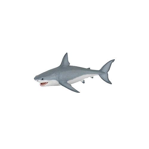 Фигурка PaPo Белая акула