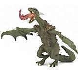 Фигурка PaPo Дракон с подвижными крыльями