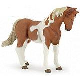 Фигурка PaPo Пегая лошадь
