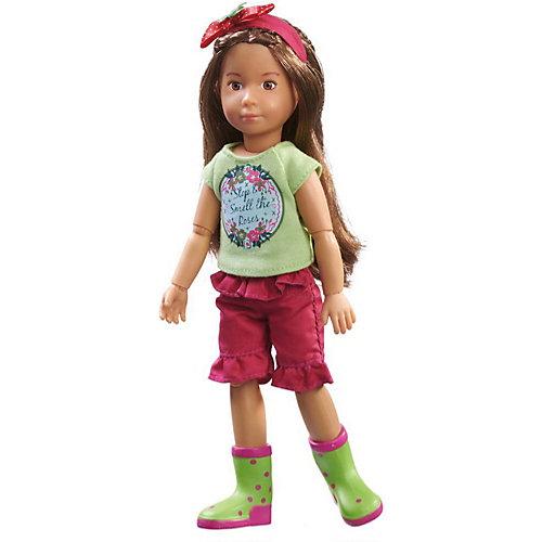 Кукла Kruselings София садовница, 23 см от Kruselings