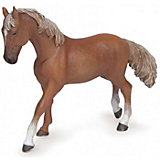 Фигурка PaPo Рыжая верховая лошадь